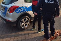 """Lesznowola. Oszukiwał metodą """"na policjanta"""". Został zatrzymany"""