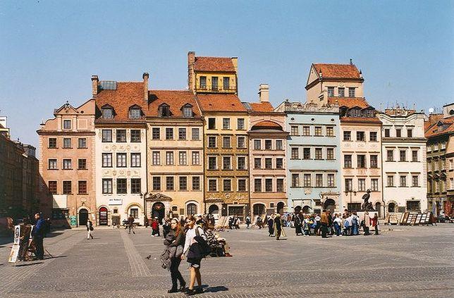 Jest umowa na modernizację siedziby głównej Muzeum Warszawy