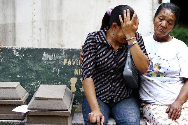 Honduras – kraj, w którym ryzykowne jest samo bycie kobietą
