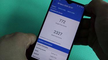 Cubot P40 — Recenzja jednego z najtańszych smartfonów z NFC