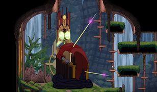 Gry za darmo. Sundered: Eldritch Edition na Epic Games i Headsnatchers na Humble Bundle
