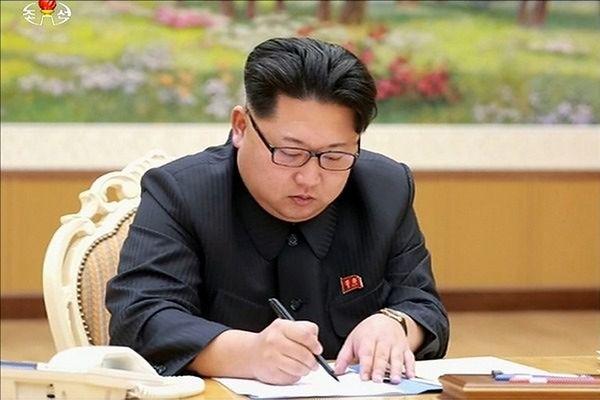Kim Dzong Un złożył zaskakującą deklarację podczas zjazdu partii