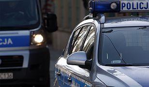Policjant podejrzewany o śmiertelne potrącenie 19-latki usłyszał zarzuty