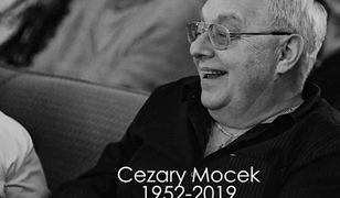 """""""Sanatorium miłości"""": TVP pożegnała Cezarego. Uczestnik programu tęsknił za wnukami"""