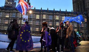 Brexit: Premier Theresa May nie chce uni celnej z UE. Izba Lordów jest innego zdania i przyjęła tzw. Trade Bill, czyli poprawkę do ustawy ws. handlu