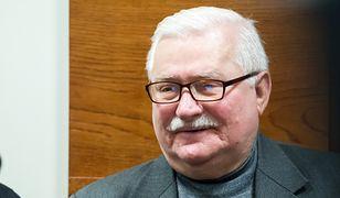 Lech Wałęsa nie zostanie poddany lustracji