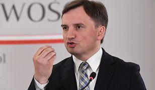 Zbigniew Ziobro zapowiada wycofanie się z nowelizacji art. 212 Kodeksu karnego