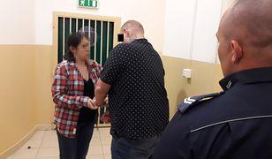 Mężczyzna został aresztowany na trzy miesiące