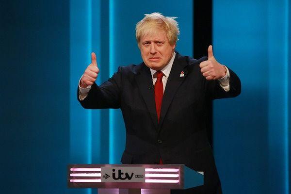 W Wielkiej Brytanii telewizyjna kłótnia o Brexit