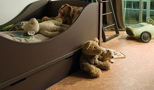 Jaka podłoga w pokoju dziecka?