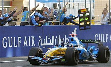 <a href=http://sport.wp.pl/kat,1775,wid,8224612,wiadomosc.html?rfbawp=1142181975.370><B>Alonso triumfatorem Grand Prix Bahrajnu</b></a>