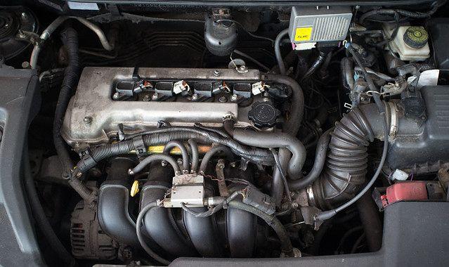 Auto z używaną instalacją LPG: czy to rozsądne?