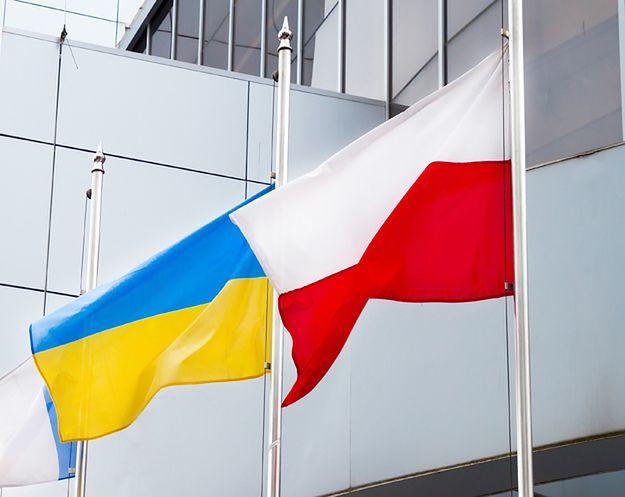 Nieznani sprawcy podpalili polską szkołę na Ukrainie