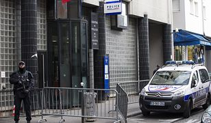 W dzielnicy Arnavaux doszło do wymiany ognia między policją a sprawcami