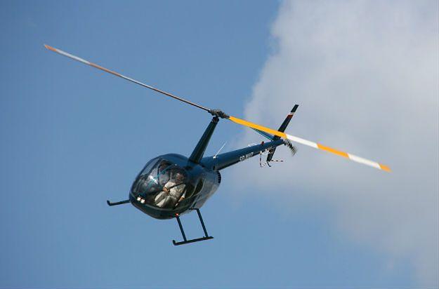 Zderzenie hydroplanu ze śmigłowcem pod Moskwą. Sześciu zabitych