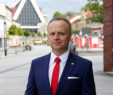 Śląskie. Dariusz Starzycki, wicemarszałek woj. śląskiego jest zarażony koronawirusem