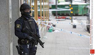 Eksplozja w Sztokholmie. Są ranni