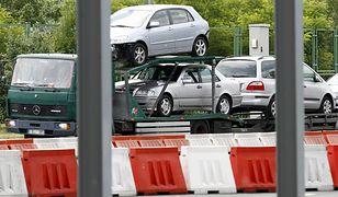 """Akcyza na auta może pośrednio uwzględniać """"czynnik środowiskowy"""""""