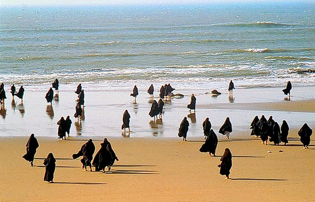 Saudyjki mogą się chwilowo wstrzymać z kupowaniem bikini