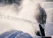 Rosną koszty zimowego utrzymania polskich miast