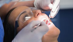Dentysta miał oszukiwać przez 4 lata