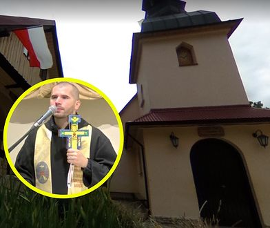 Czatachowa. Ks. Daniel Galus nieposłuszny biskupowi. Decyzja Kurii Metropolitarnej
