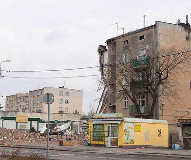 Kolejny wątek ws. wybuchu w kamienicy w Poznaniu. Mieszkania nie miały ważnego przeglądu instalacji gazowych