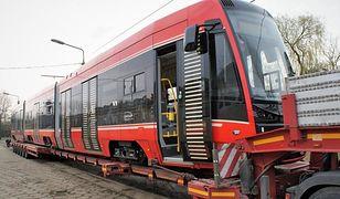 Śląskie. Wszystkie nowe tramwaje już na trasie