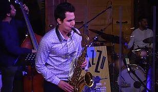 Śląskie. Finał konkursu Bielskiej Zadymki Jazzowej. Jest główny laureat