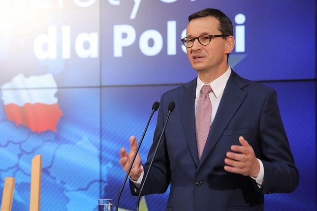 Szczyt UE. Mateusz Morawiecki mówi o sukcesie. Ekspert: Wygrała Unia Europejska