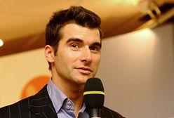 Tomasz Kammel świętuje 24 lata w TVP. Pamiętacie jego początki?