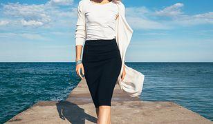 Kardigan oversize to sweter, który pokochały kobiety na całym świecie