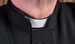 Zarobki szpitalnego kapelana wynoszą poniżej 900 zł