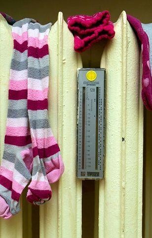 Wysokie koszty ogrzewania mieszkań w Polsce są efektem m.in. uwarunkowań klimatycznych i energochłonności budynków