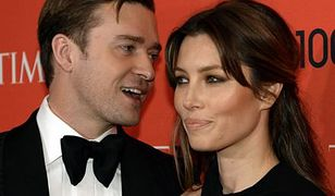 Justin Timberlake i Jessica Biel mają problemy?