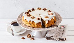 Pumpkin spice latte. Jak zrobić jesienne i aromatyczne ciasto? Wypróbuj niezwykłego przepisu
