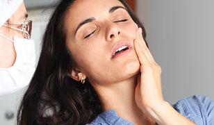 Naturalny lek na ból zęba