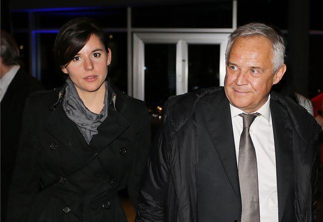 Różnice wieku w związkach polskich gwiazd. Antoninę Turnau i Marka Kondrata dzieli 38 lat