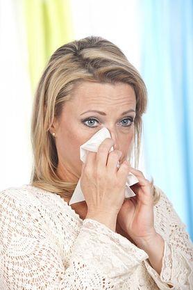 Przyczyny nadmiernego łzawienia oczu