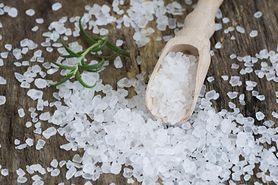 Haloterapia - na czym polega leczenie solą?