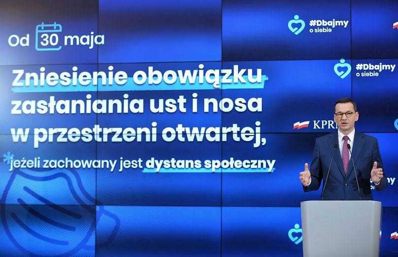 Poznaliśmy szczegóły 4 etapu odmrażania polskiej gospodarki