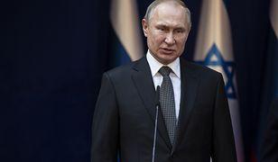 Agaton Koziński: Czas eskalacji. Putin, sądy, a to... jeszcze nie wszystko [OPINIA]