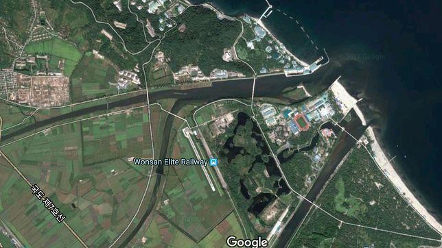 Korea Północna – jak wypoczywa Kim Dzong Un?