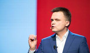"""Wybory prezydenckie 2020. """"Naturalny kandydat na szefa sztabu Szymona Hołowni"""""""