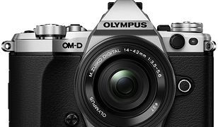 Olympus OM-D E-M5 II ma sposób na wyższą rozdzielczość