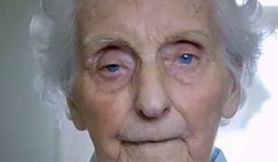 Margaret nie chciała oddać chorego syna do hospicjum