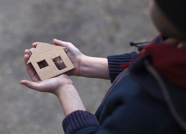 """""""Mieszkania treningowe"""" mają przygotować wychowanków domów dziecka do dorosłości."""