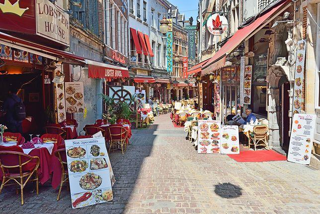 Bruksela. Belgia. Język. Atrakcje. Czy to najnudniejsza stolica Europy?