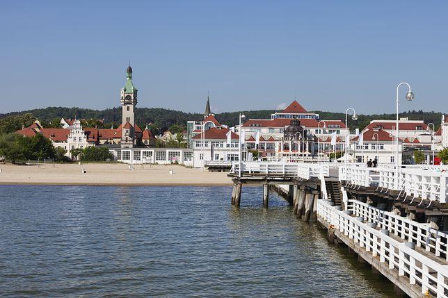 Władze Sopotu planują wesprzeć branżę restauratorską