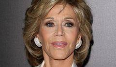 Jane Fonda: 77-letnia piękność